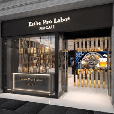 Retail – Various(Venetian / Parisian Macau)