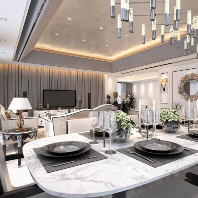 Villa De Mer – Flat A Duplex