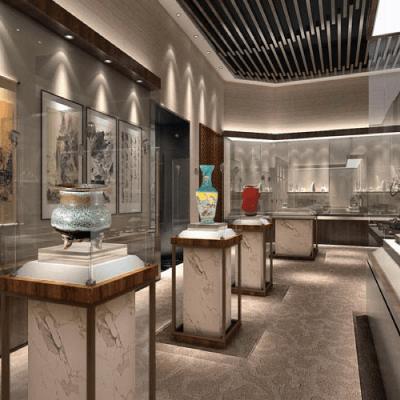 Retail – Various(Galaxy / Mgm Macau)
