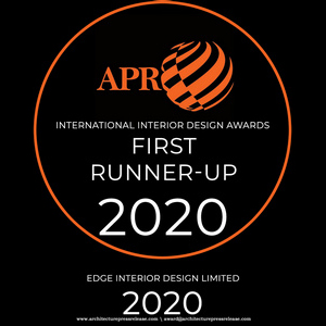 EDGE got First Runner Up in APR IID Awards 2020
