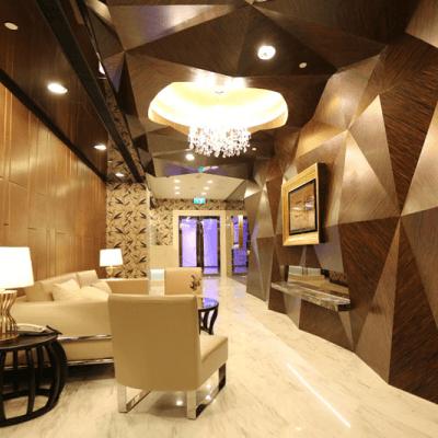 Clubhouse – Oceanus Lounge