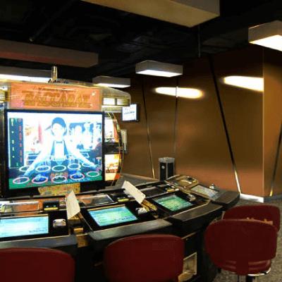 Slot & Lt Gaming