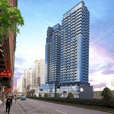 澳門氹仔高層住宅項目
