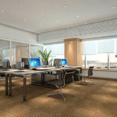 辦公室–多類